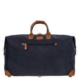 "Life 22"" Cargo Duffle by Brics (Color: Blue)"