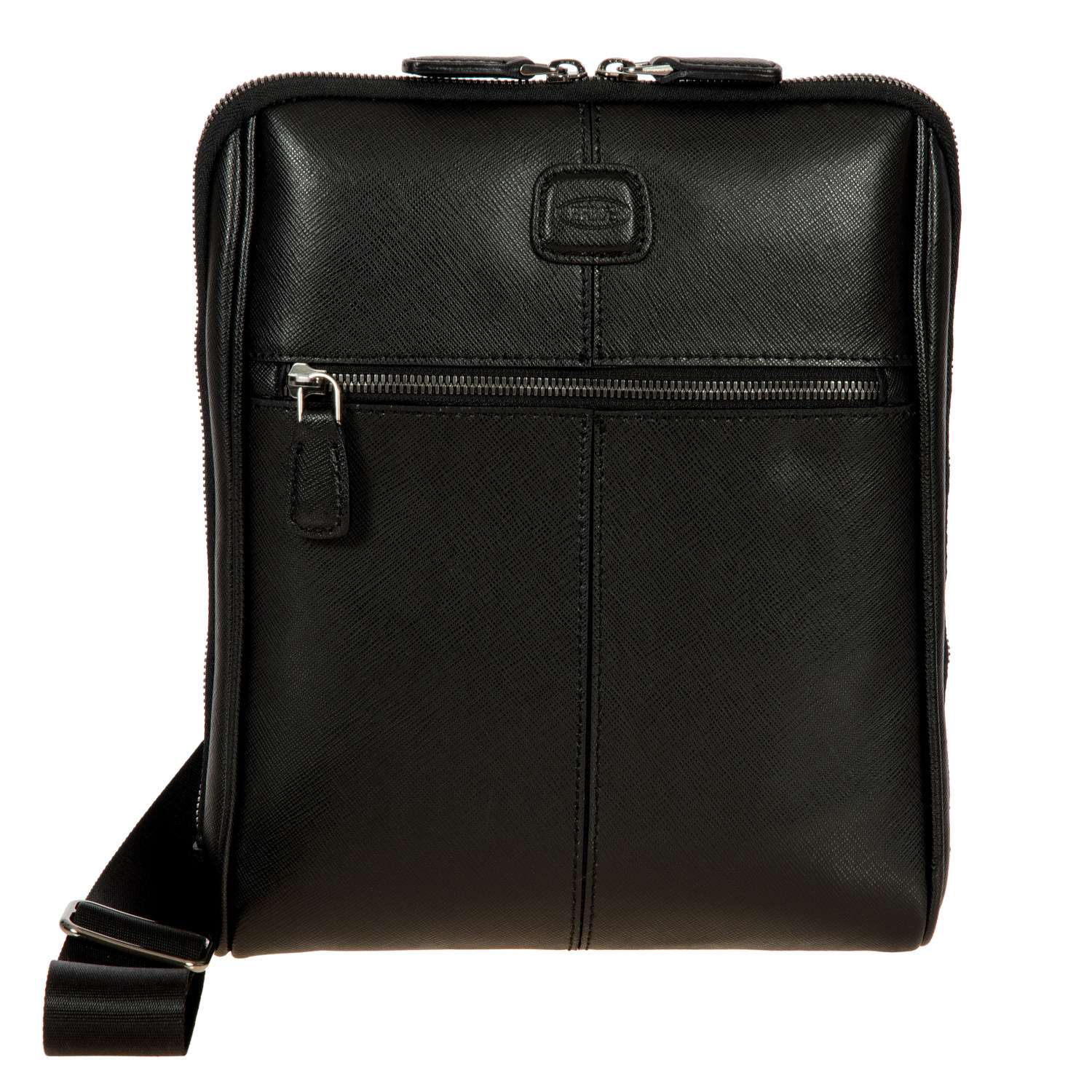 Varese Urban Crossbody  by Brics (Color: Black)