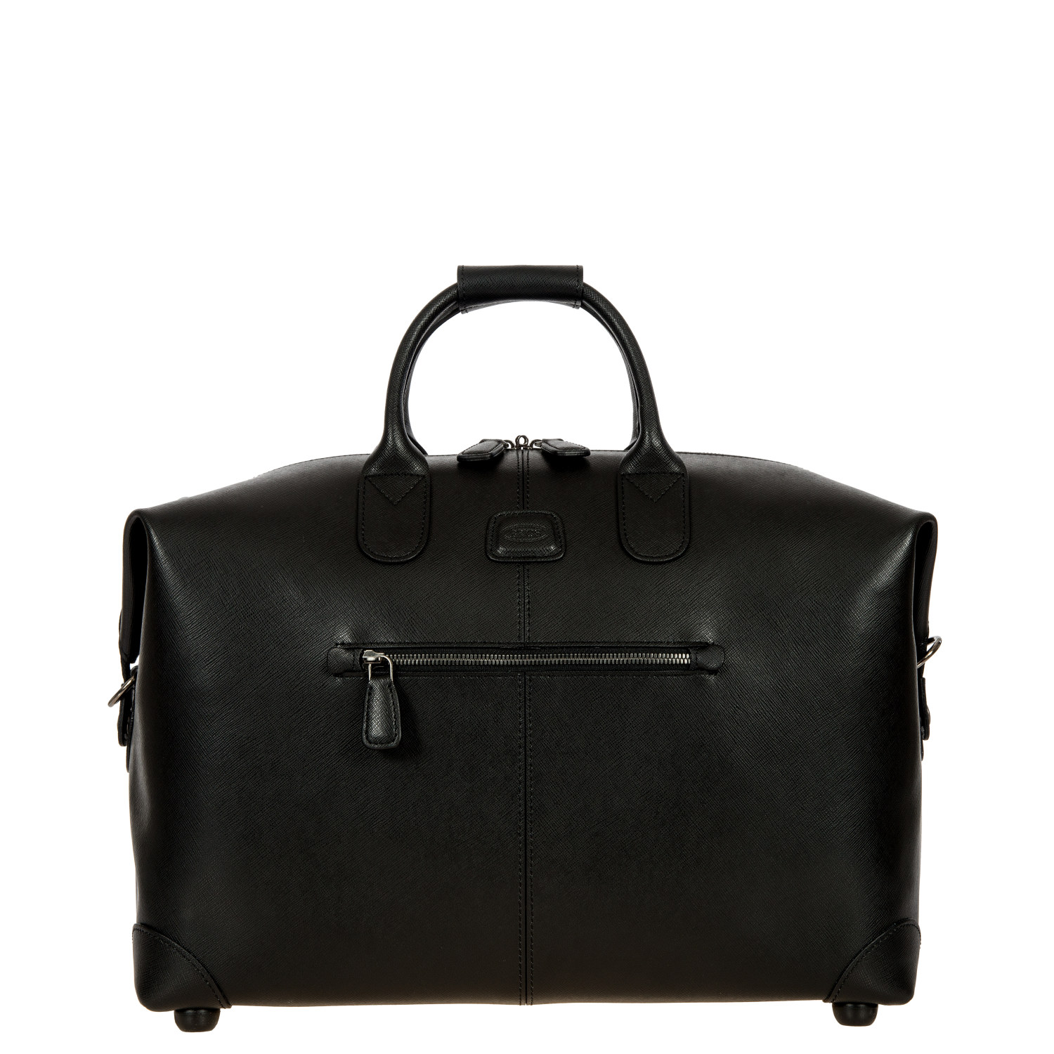 Varese 18'' Cargo Duffle by Brics (Color: Black)