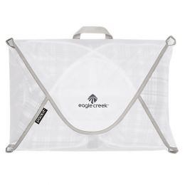 Pack-It Specter™ Garment Folder M by Eagle Creek (Color: White/Strobe)
