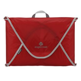 Pack-It Specter™ Garment Folder M by Eagle Creek (Color: Volcano Red)