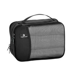 Pack-It Original™ Clean Dirty Cube S by Eagle Creek (Color: Black)