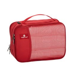 Pack-It Original™ Clean Dirty Cube S by Eagle Creek (Color: Red Fire)