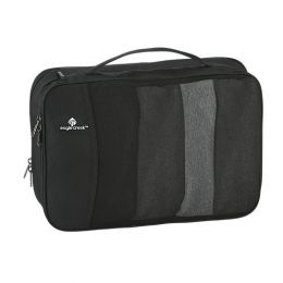 Pack-It Original™ Clean Dirty Cube M by Eagle Creek (Color: Black)