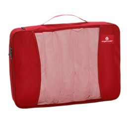 Pack-It Original™ Cube L by Eagle Creek (Color: Red Fire)