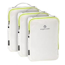 Pack-It Specter™ Cube Set M/M/M by Eagle Creek (Color: White/Strobe)