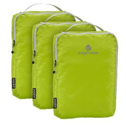 Pack-It Specter™ Cube Set M/M/M by Eagle Creek (Color: Strobe Green)