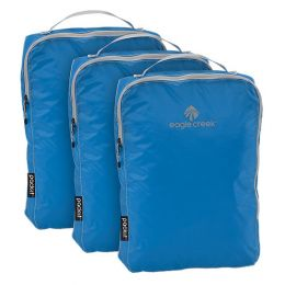 Pack-It Specter™ Cube Set M/M/M by Eagle Creek (Color: Brilliant Blue)