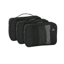 Pack-It Original™ Cube Set M/M/M by Eagle Creek (Color: Black)