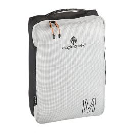 Pack-It Specter Tech™ Cube M by Eagle Creek (Color: Black/White)