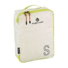 Pack-It Specter Tech™ Cube S by Eagle Creek (Color: White/Strobe)