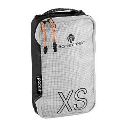Pack-It Specter Tech™ Cube XS by Eagle Creek (Color: Black/White)