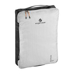 Pack-It Specter Tech™ Cube L by Eagle Creek (Color: Black/White)