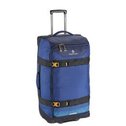 "Expanse™ Wheeled Duffel 100L / 30"" by Eagle Creek (Color: Twilight Blue)"