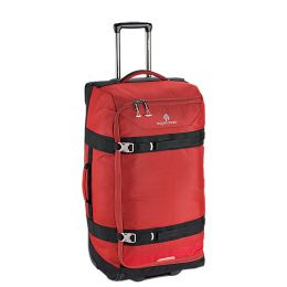 "Expanse™ Wheeled Duffel 100L / 30"" by Eagle Creek (Color: Volcano Red)"