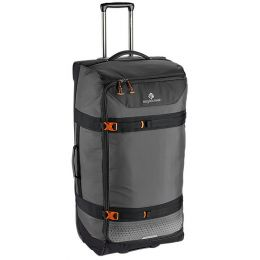 "Expanse™ Wheeled Duffel 135L /34"" by Eagle Creek (Color: Stone Grey)"