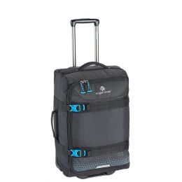 Expanse™ Wheeled Duffel Carry On by Eagle Creek (Color: Black)
