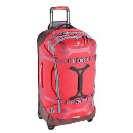 "Gear Warrior™ Wheeled Duffel 95L / 30"" by Eagle Creek (Color: Coral Sunset)"