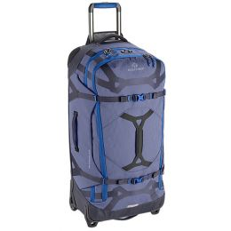 "Gear Warrior™ Wheeled Duffel 110L / 34"" by Eagle Creek (Color: Arctic Blue)"
