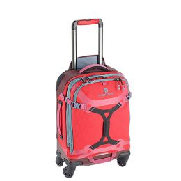 Gear Warrior™ 4-Wheel International Carry On by Eagle Creek (Color: Coral Sunset)
