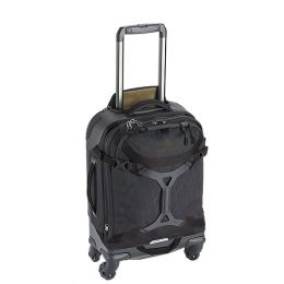 Gear Warrior™ 4-Wheel International Carry On by Eagle Creek (Color: Jet Black)