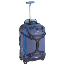Gear Warrior™ Wheeled Duffel Carry On by Eagle Creek (Color: Arctic Blue)