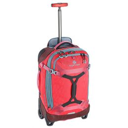Gear Warrior™ Wheeled Duffel Carry On by Eagle Creek (Color: Coral Sunset)