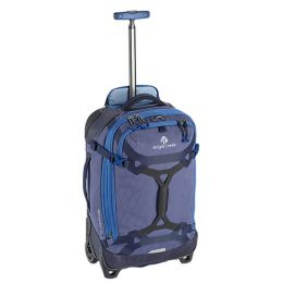 Gear Warrior™ Wheeled Duffel International Carry On by Eagle Creek (Color: Arctic Blue)