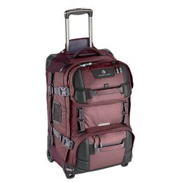 "ORV Wheeled Duffel 80L / 26"" by Eagle Creek (Color: Earth Red)"