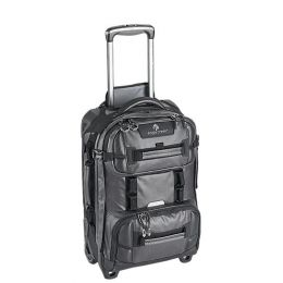 ORV Wheeled Duffel Carry On by Eagle Creek (Color: Asphalt Black)