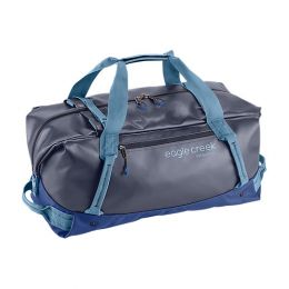 Migrate Duffel 60L by Eagle Creek (Color: Arctic Blue)