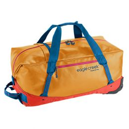 Migrate Wheeled Duffel 110L by Eagle Creek (Color: Sahara Yellow)