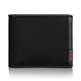 Alpha SLG Global Removable Passcase by TUMI (Color: Black)