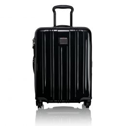 V3 CONTINENTAL EXPANDABLE CARRY-ON by TUMI (Color: Black)