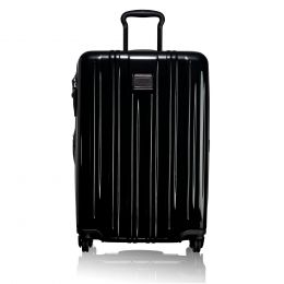 V3 SHORT TRIP EXPANDABLE PACKING CASE by TUMI (Color: Black)