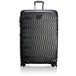 Latitude Worldwide Trip by TUMI (Color: Black)
