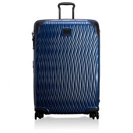 Latitude Worldwide Trip by TUMI (Color: Navy)