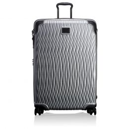 Latitude Worldwide Trip by TUMI (Color: Silver)