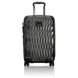 Latitude International Carry-On by TUMI (Color: Black)