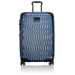 Latitude Short Trip Packing Case by TUMI (Color: Navy)