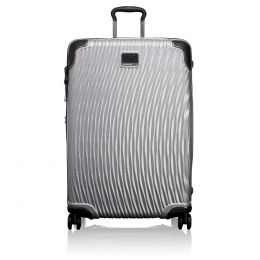 Latitude Extended Trip Packing Case by TUMI (Color: Silver)