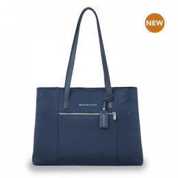 Rhapsody Essential Tote by Briggs & Riley (Color: Navy)
