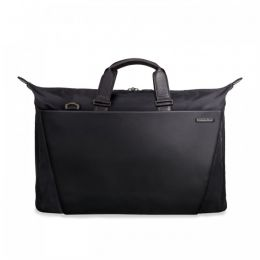Sympatico Weekender by Briggs & Riley (Color: Black)