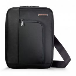"Verb Link Crossbody for 11.5"" tablets by Briggs & Riley (Color: Black)"