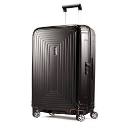 "Samsonite NeoPulse 28"" Spinner (Color: Metallic Black)"