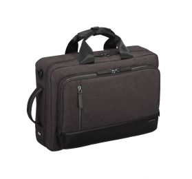 Lightweight Business - Convertible Bag by Zero Halliburton (Color: Black)