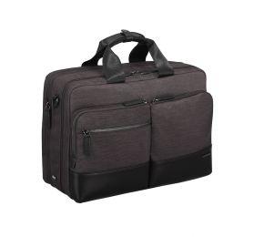 Lightweight Business - Large Laptop Bag by Zero Halliburton (Color: Black)