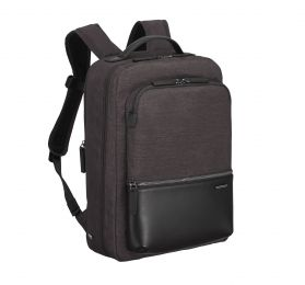 Lightweight Business - Small Backpack by Zero Halliburton (Color: Black)