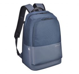 Gramercy - Small Backpack by Zero Halliburton (Color: Navy)
