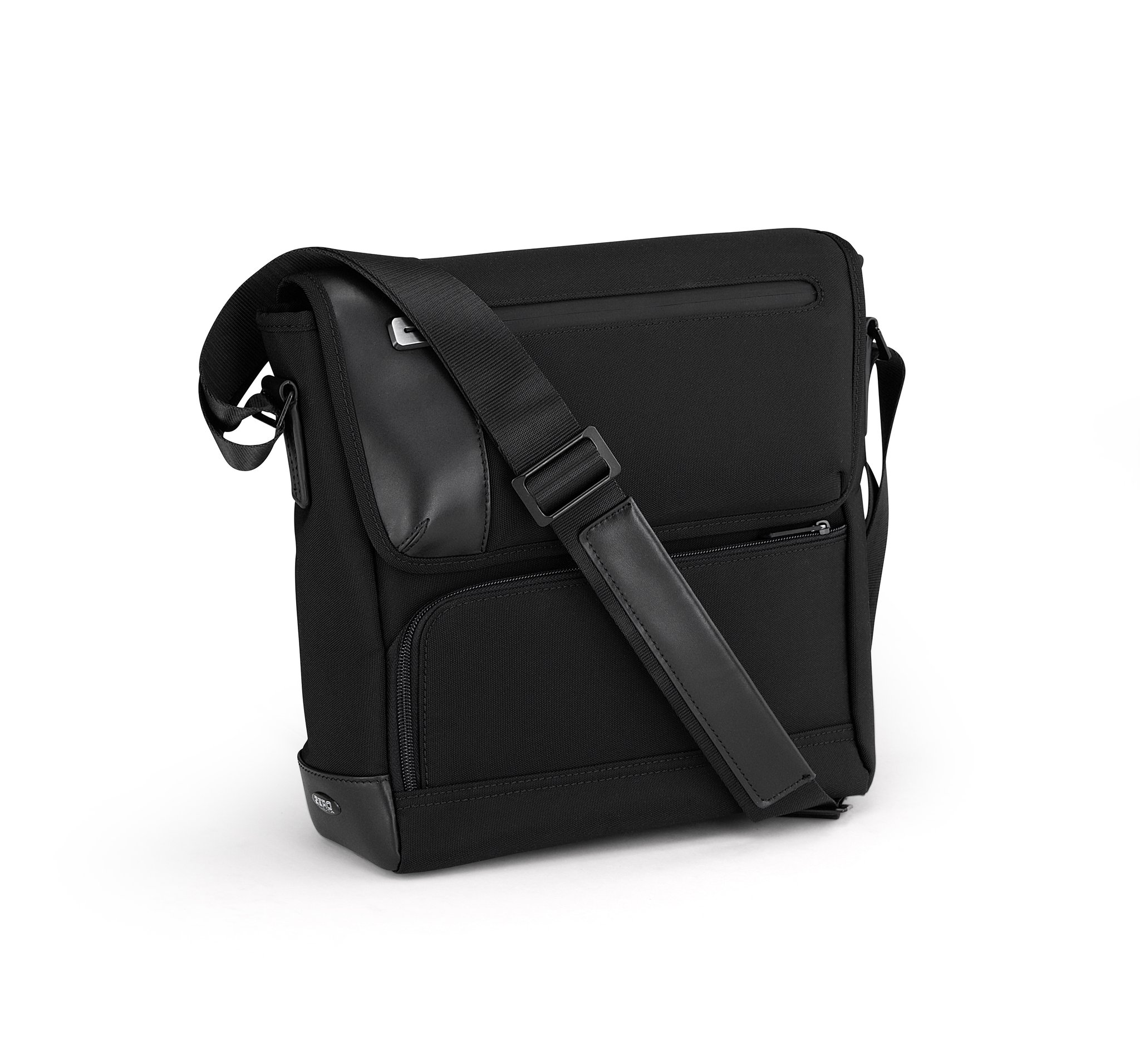 PRF 3.0 - 2-Wheeled Business Case by Zero Halliburton (Color: Black)